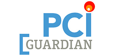 PCI Guardian logo